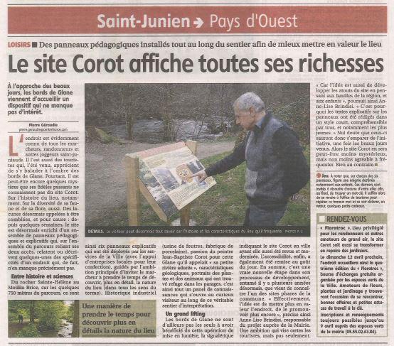 Site Corot 20150327